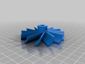 Hydro turbine v 1.0