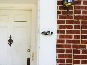 311 Door Number