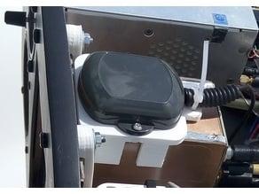Cambridge CAI302 GPS antenna mount
