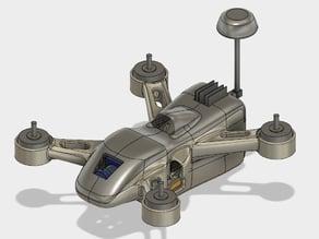 DroneRacer220