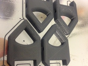 skids for quadcopter like zrm 250