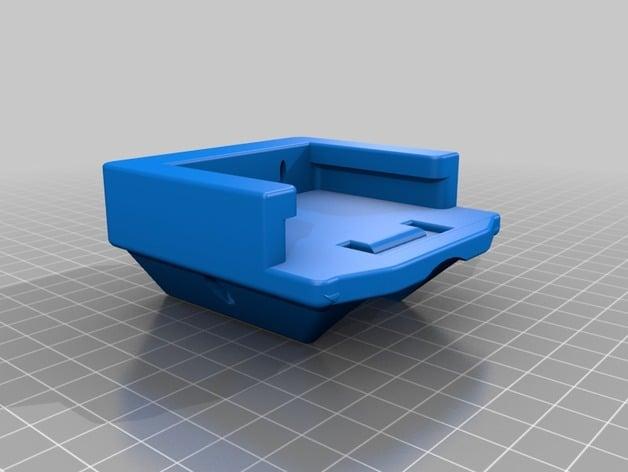aldi battery e bike by a3lex thingiverse. Black Bedroom Furniture Sets. Home Design Ideas