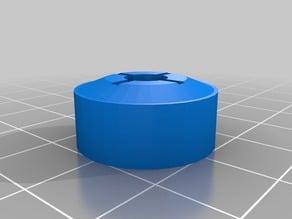 Singer Replacement Spool Retaining Ring
