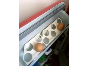 Egg Holder for small space
