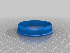 cookie cutter round customizable
