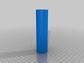 Airsoft Silencer/Supressor