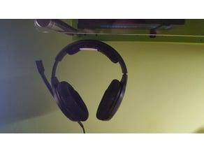 stand headphones core p5