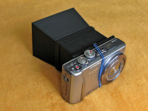 Light Shaft for Panasonic Lumix DMC-TZ Camera