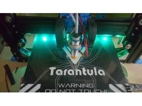 TEVO Tarantula - Induction sensor mount