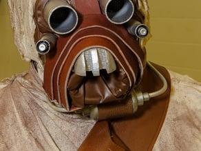 Tusken Raider Rebreather / Respirator
