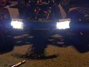 Redcat Racing volcano Bumper Light mount