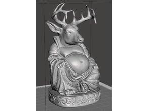 Buddha Deer