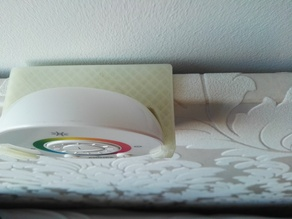LivingColours/Hue remote holder