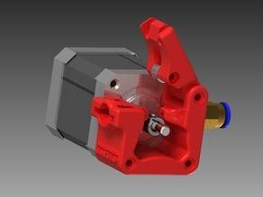 Infill 3D Bowden Direct Drive Extruder v2