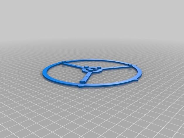 Delta Printer printing dimensions wrong - 3D Printing / 3D Printers