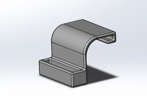 Scraper Holder M3D Micro