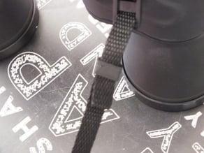 Ribbon band holder