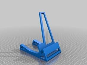 Asymetric Phone Dock