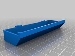 Taranis Battery-Bay Upgrade  TM