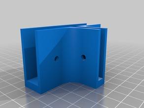 My Customized SHELFIE | T-Modul_12.6x6-offen