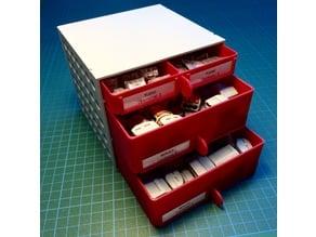 Drawer System II