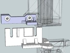 Prusa Mendel i3 Z endstop Tuner
