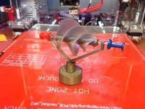 Nautilus windmill mini copy
