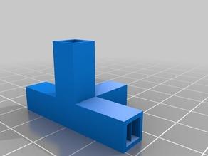 5mm x 5mm wooden struts (NSEU)