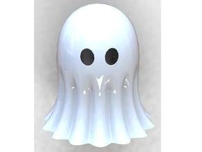Lee the Ghost of Vinyl