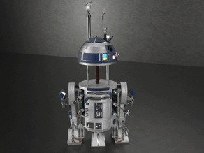 R2D2 - with configurator!!