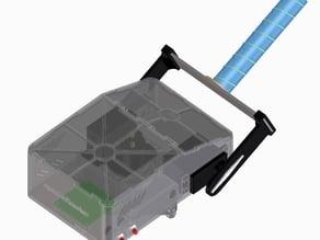 open360tracker v2 - DIY FPV Antennatracker