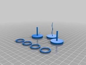 Mini Ring Toss