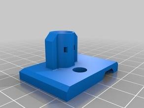 MK2.5s-MK3s Palette 2 Extruder Clip