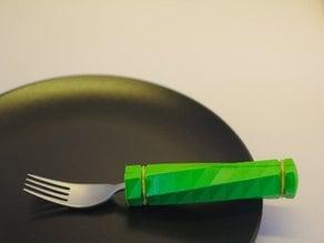 IKEA Fork / Spoon Handle