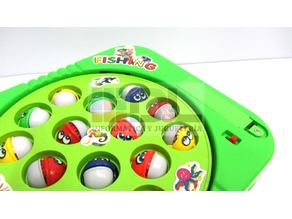 INCOMPLETE _ FISHING GAME for kids