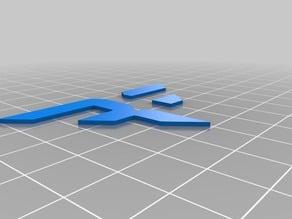 Bishop Fox - 3D Logo - Good
