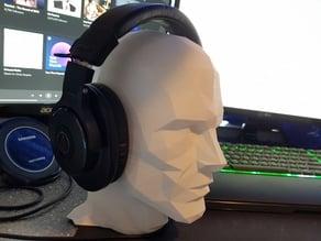 Poly HEAD remix