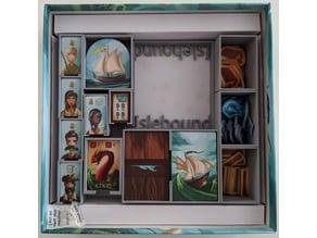 Islebound Box Organizer