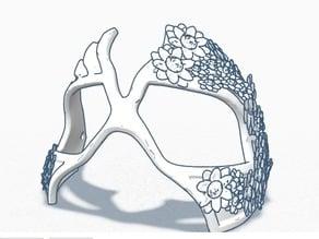 Daisy mask