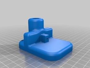 Simple Filament Pelletizer