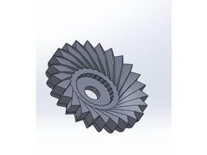 Gear Flower