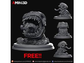 Mimic01(FREE)