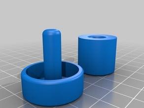 Fidget - Ball Bearing remover