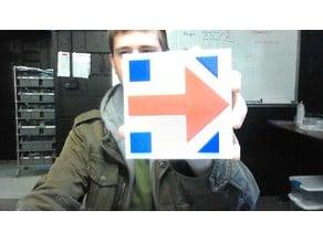 ornament Hillary logo