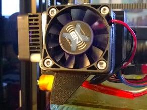 Sunhokey i4 fan mount. 4 Models