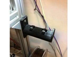 Filament spoolholder 3030 Extrution