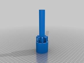 Basic Nerf Barrel