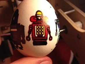 Robots for Egg-bot