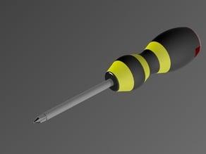 Giravite a stella - Phillips screwdriver