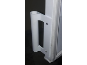 Asa de la nevera / refrigerator handle